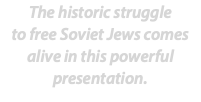 The historic struggle 